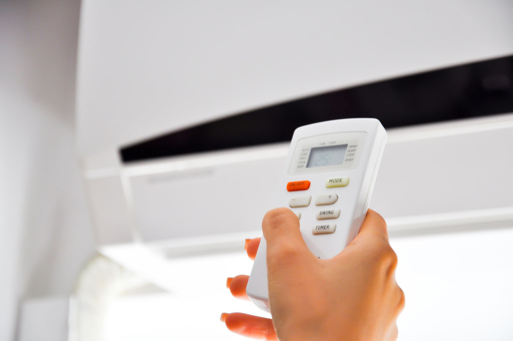 manutenzione climatizzatori a Vicenza