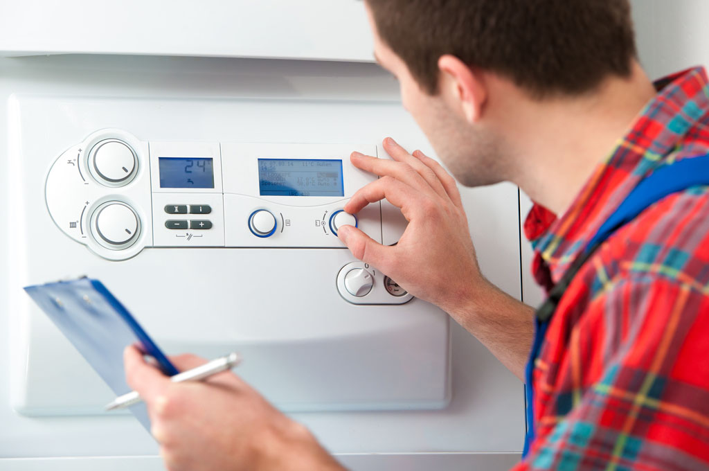 Impianti riscaldamento per casa vicenza