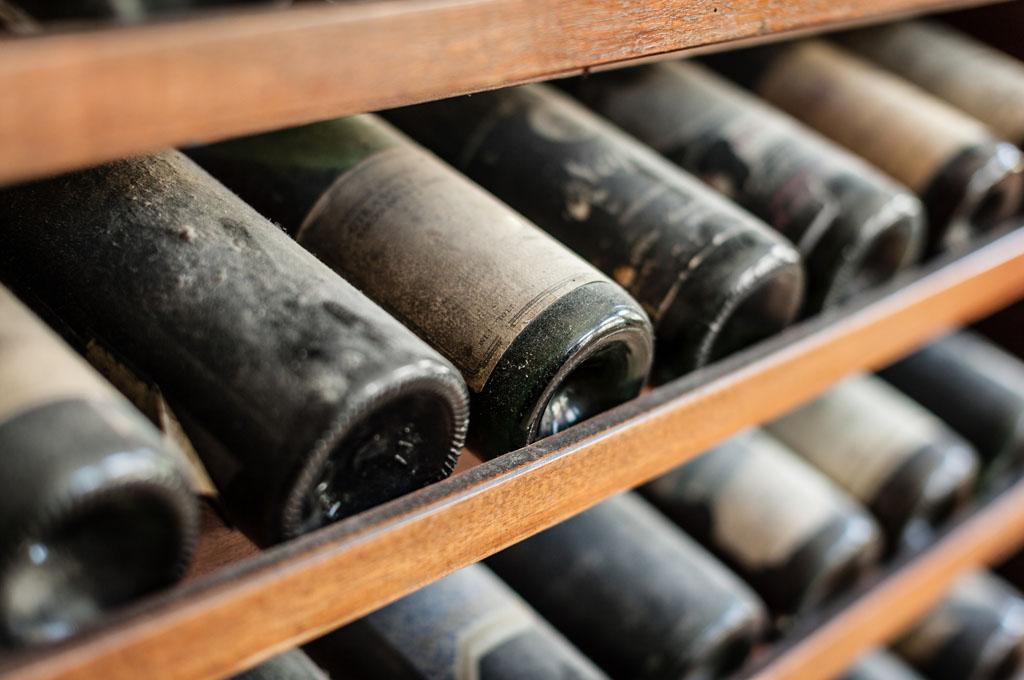 raffrescamento cantine vinicole vicenza