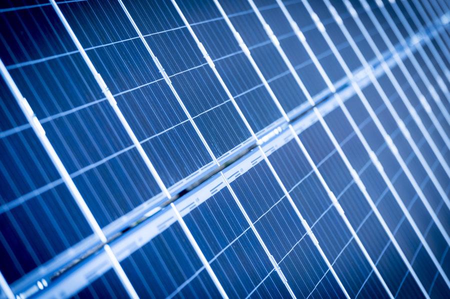 Pulizia pannelli fotovoltaici vicenza